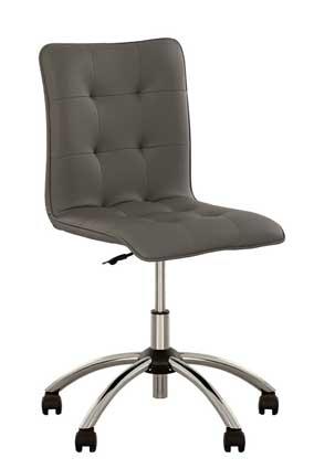 Кресла и стулья для офиса Malta GTS chrome. Салон Мегас.Харьков