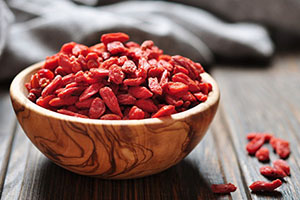 33 причины употреблять ягоды Годжи
